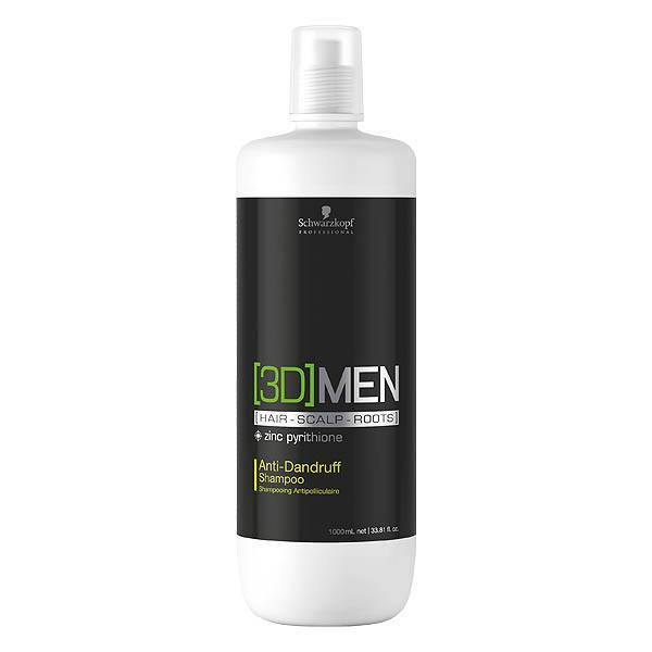 3D For Men Shampoo