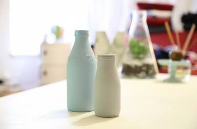 Milk Alternatives - By Himster
