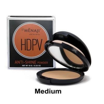 Menaji HDPV Anti-Shine Pudder Light (10 g)